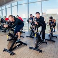 Circuit Cycle cardio workouts LA