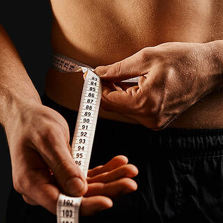 weight loss measurement