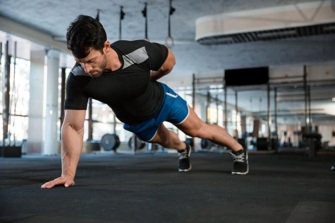 workout effectiveness