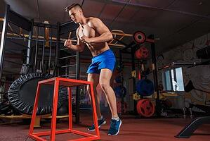 5 exercises to increase speed