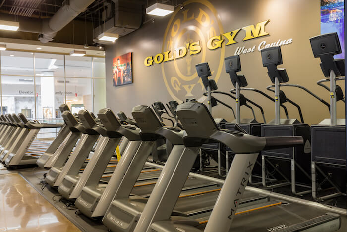 Golds Gym Socal Club Spotlight West Covina